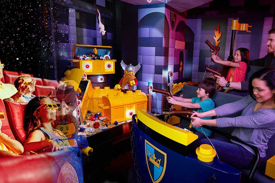 Legoland Discovery Package