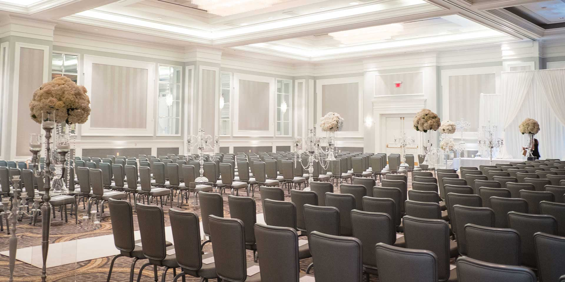 Wedding Venues Columbus Hilton Columbus At Easton