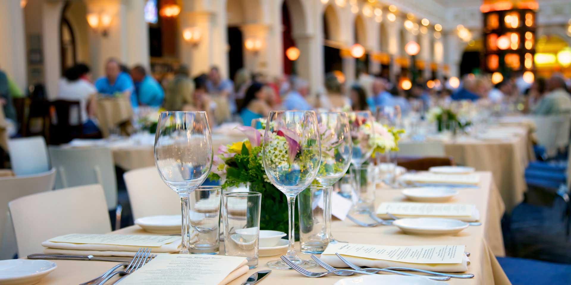 Easton Town Center Restaurants Nightlifehilton Columbus At Easton