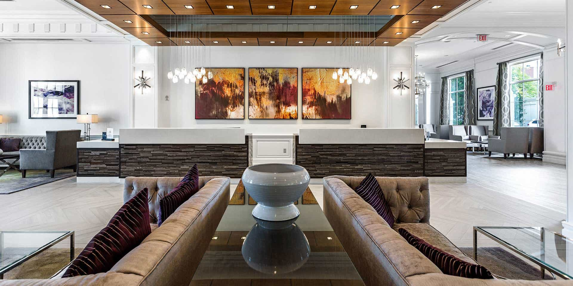 Columbus Ohio Hotels |Hilton Columbus At Easton